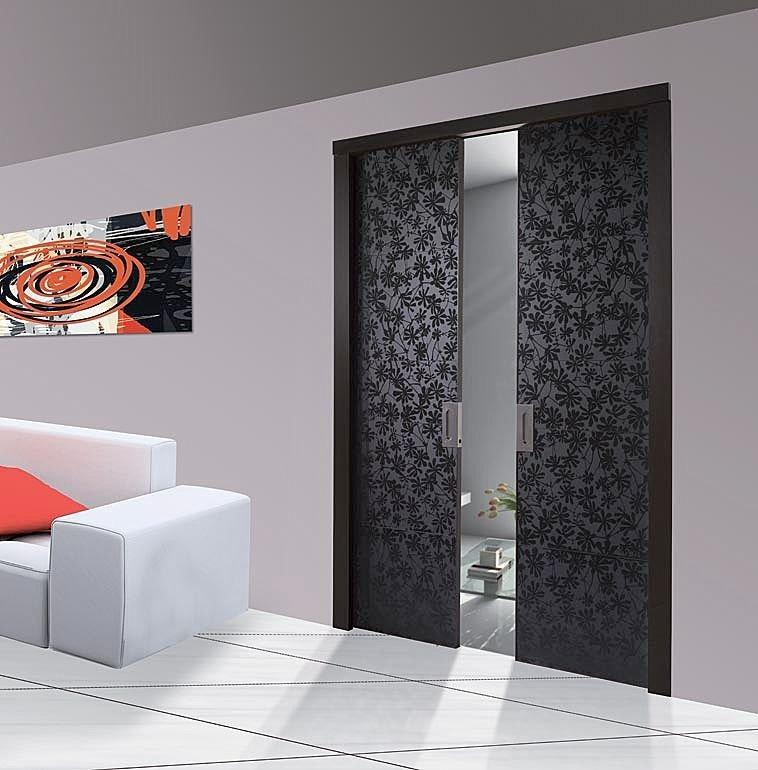 Sklenené dvere Bratislava - DEAS`